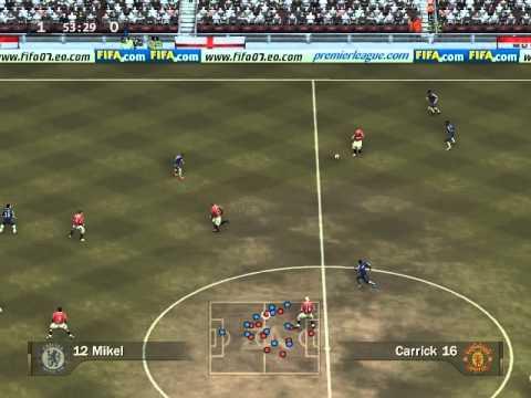 Fifa Menedzser 2.rész
