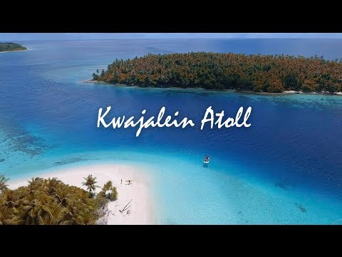 USAG Kwajalein Atoll - A Place Like No Other    Aerial Highlights