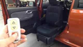 【あいえす福祉車】新型ダイハツ ムーヴカスタムの福祉車両車が入庫しました