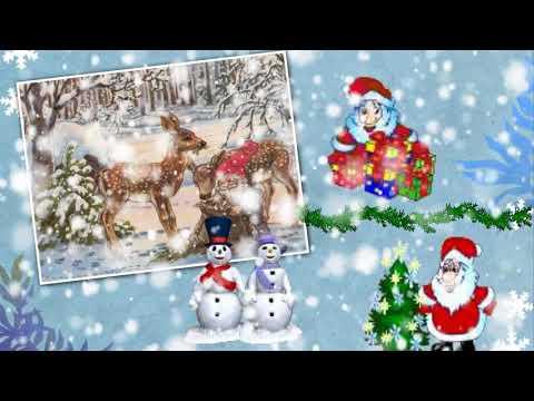 Liebe Grüsse Zum Nikolaustag
