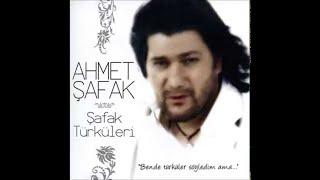 Ahmet Şafak- Ben Yürürüm Yane Yane