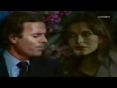 Julio Iglesias , Abraça me , Francês   Video