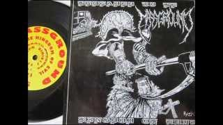 Massground - Beheaded To Be Kingdom Of Evil/Unchallenged Hate