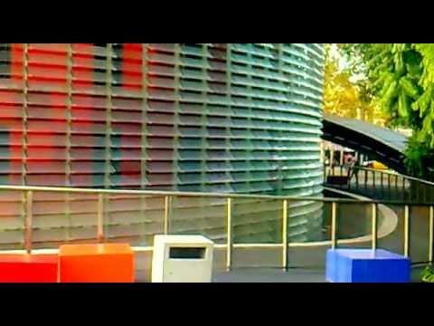 TORRE AGBAR 1.BARCELONA.BRUNO CICCONE 2012.