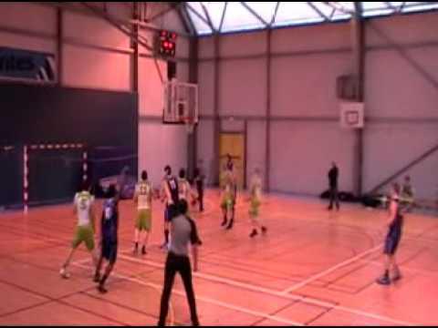 Beaujoire basket club saint laurent de la plaine 2eme for Garage ad st laurent de la plaine