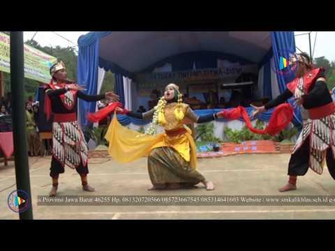 (Nyi Roro Kidul) Seni Teater SMK Al-Ikhlas Susuru