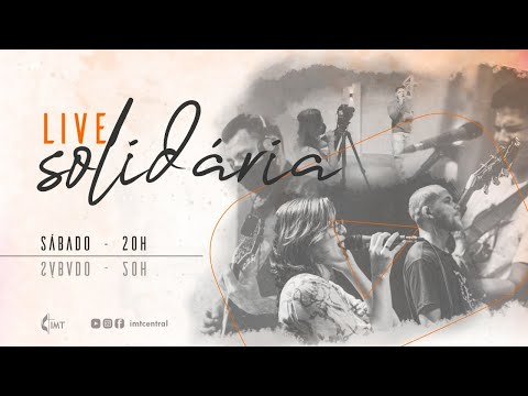Live Solidária - IMT Online