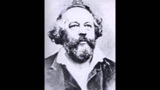 Michail Bakunin - Das unfassbare Individuum