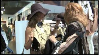 Style Like U TV: Shopping at H&M with Sophi Conti and Barbra Lewis