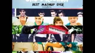 One direction best mashup ever