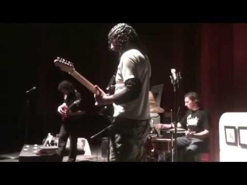 Trial X - Adelanto Disco 2012 (Jazz-Rock-Fusión)