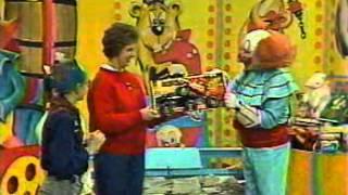 Bozo Show 1987