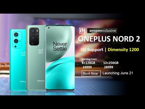 Oneplus Nord 2 Dear Past Amazon Exclusive Best Budget 5g Smartphone Oneplus Nord 2 2021 Youtube
