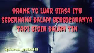 Download lagu Story wa habiskan masa muda mu.(musik by five minutes)