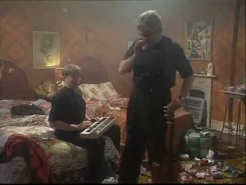 Father Ted Play The Fu**ing Note  A Song for Europe