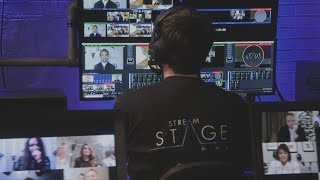 Stream Stage Showreel - Feb 21