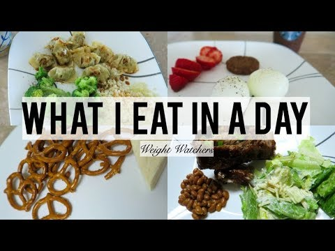 what-i-ate-today---weight-watchers-freestyle-/-smart-points