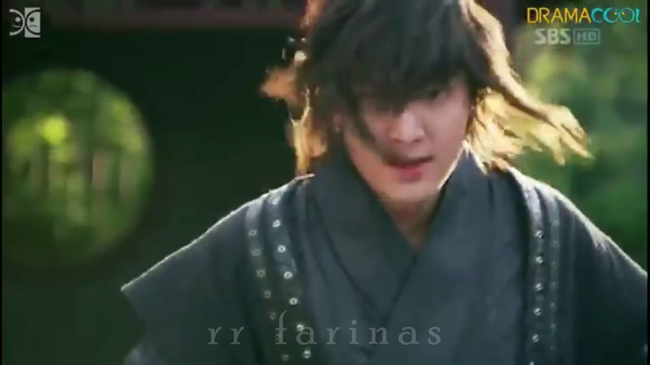 Download CHOI YOUNG FIGHTING SCENES (FAITH)