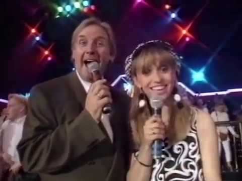 The Hitman & Her at The Mall - Stockton on Tees 1991