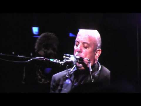 Billy Joel & Elton John, 21 July '09 PIANO MAN Wrigley Field