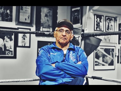David Martinez: La Habra Boxing Club