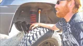 4 6 jeep stroker wj build flex test build recap