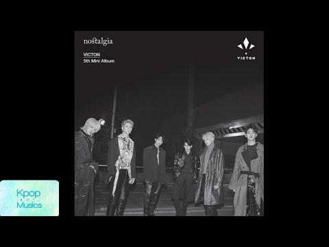 [1 Hour Loop Playlist] Victon (빅톤) - Nostalgic Night (그리운 밤)