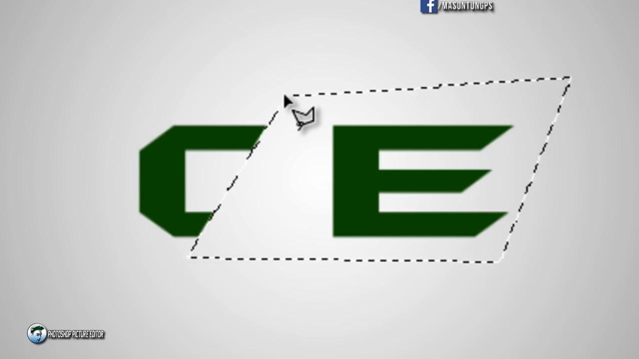 Download Logo Design Photoshop Tutorial