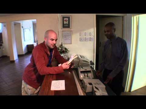 Zimbabwe Trailer Cuts -- 33 Minutes