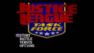 Kintips Retro Games Justice League Task Force Blizzard SNES