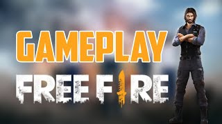 ALTERNATIVE TO FORTNITE / GAMEPLAY FREE FIRE #1