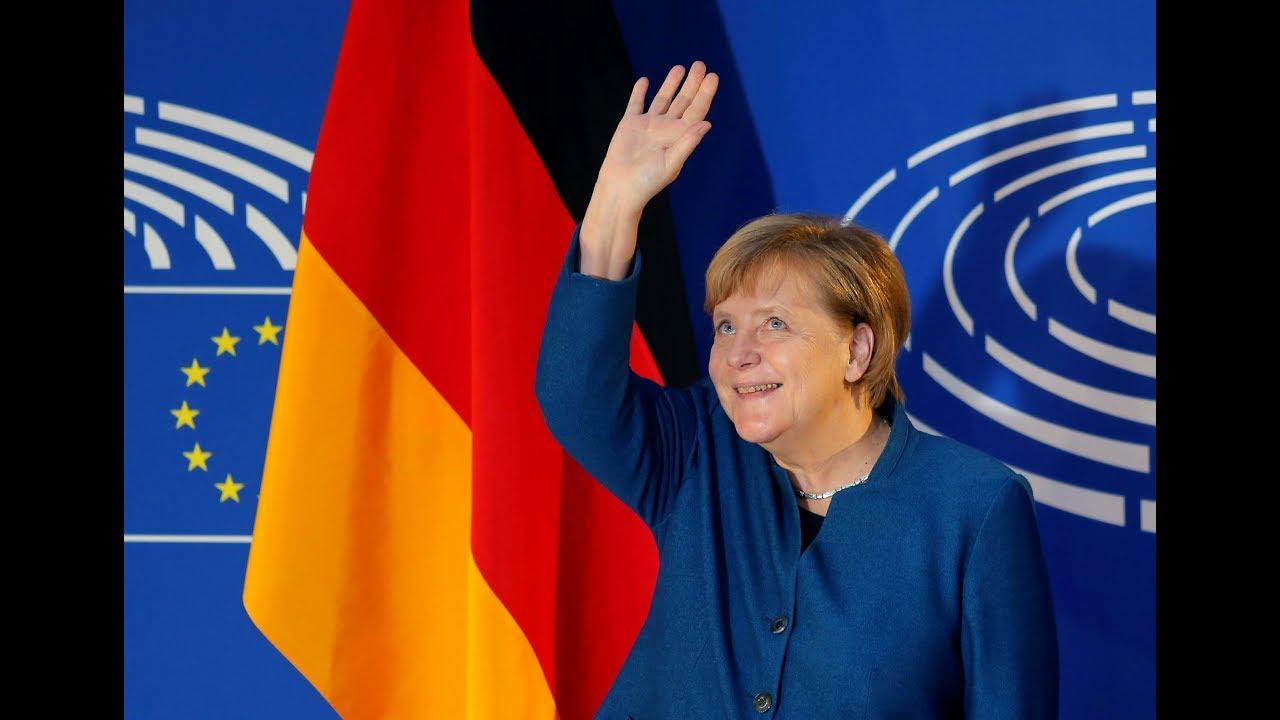 SophieCo.  Евросоюз. Что будет после Меркель?