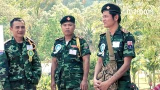 Video: Saw Doo Plout, Naw Debary, Saw Bu Doh,