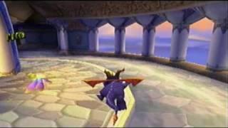 Spyro 2: Ripto's Rage | Autumn Plains | Part 1