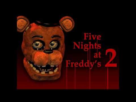 Five Nights at Freddy's 2 - Trailer Theme Full