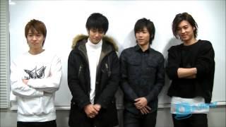 今月号のD-BOYS連載には、4月からスタートする、イケメン俳優育成バラエ...