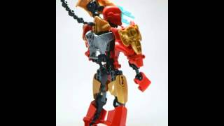 Lego 4529: Iron Man Lego 4529 Review