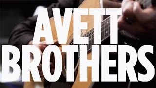The Avett Brothers Clay Pigeons Blaze Foley Cover // SiriusXM // The Spectrum