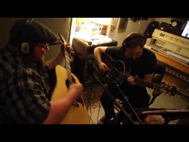 Hey, Hey Darlin' In-Studio Video