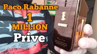 Paco Rabanne 1-Million Prive | REVIEW