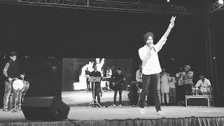 himmat sandhu saab live  stage show up