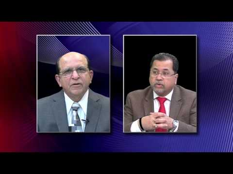 Non Resident US Citizens Taxation by Lalit Abichandani - Your Money Your Taxes Season 2 Episode 2