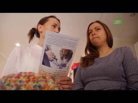 В Казани расширяется работа по поддержке материнства.