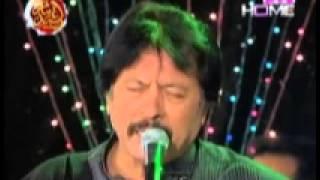 Bewafa Youn Taira Muskarana, Attaullah Khan Esakhelvi, Beautiful Urdu Cultural Ghazal