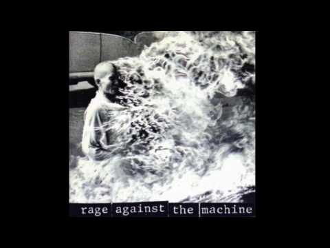 Rage Against The Machine - Settle For Nothing (Lyrics in description)