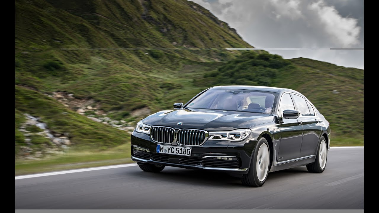 release date 2017 bmw 740 about price rating specs and acceleration [ 1280 x 720 Pixel ]