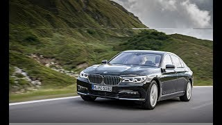 Release Date 2017 BMW 740 About Price,Rating,Specs And acceleration