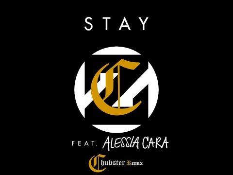 Zedd Stay ft Alessia Cara (Chubster remix)