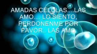 SANAR EL CANCER CON EL ARCANGEL RAFAEL.Original de maya333godwmv