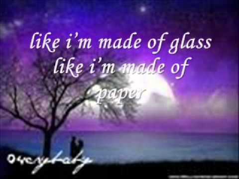 maddi jane-skyscraper lyrics